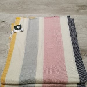 Roots Stripe scarf